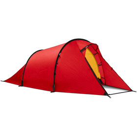 Hilleberg Nallo 2 red